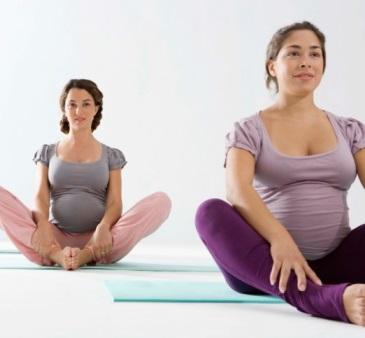 Corsi di preparazione al parto: Metodo RAT