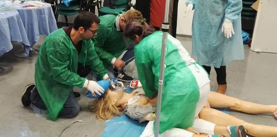 L'Isola del parto indolore: dall'analgesia in travaglio all'emergenza Ostetrica Simulata