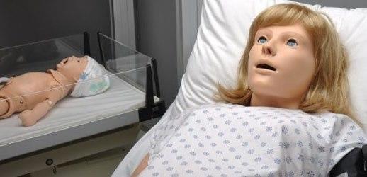 La simulazione in emergenza materno-fetale